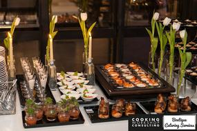 Boutique Catering Services