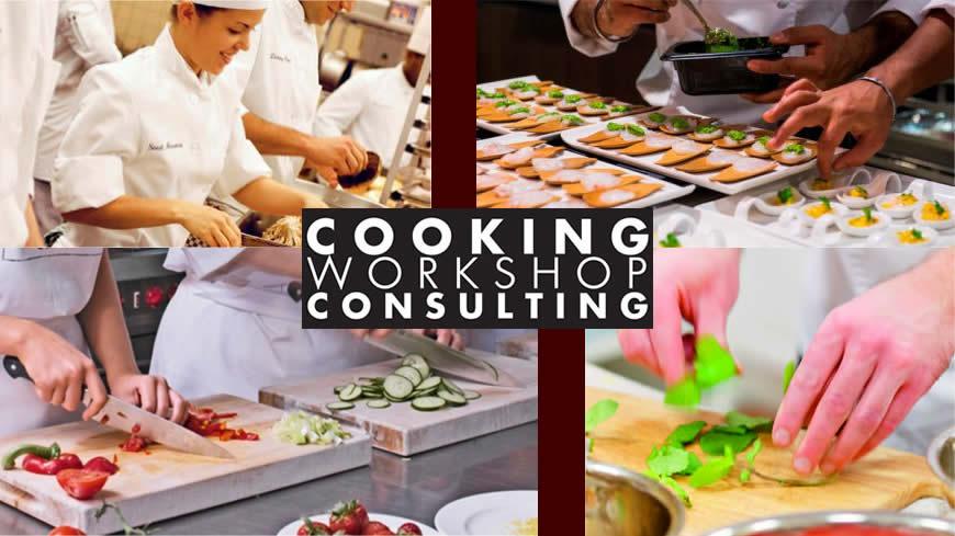 Σεμινάριο Masterclass με θέμα Δημιουργική Κουζίνα