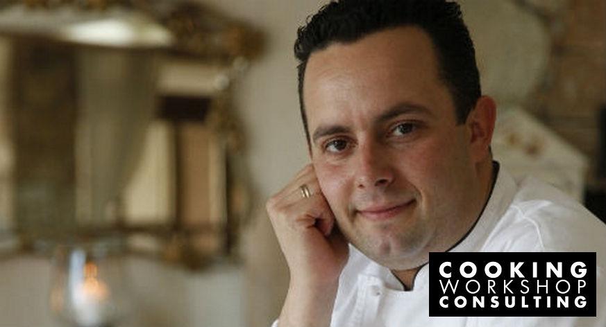 Σεμινάριο Master Class με τον chef Γιάννη Παρίκο