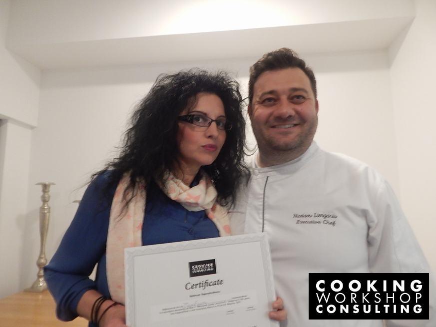Photo Gallery Σεμινάριο μαγειρικής χωρίς γλουτένη από τον chef Λιογγάρη Νίκο