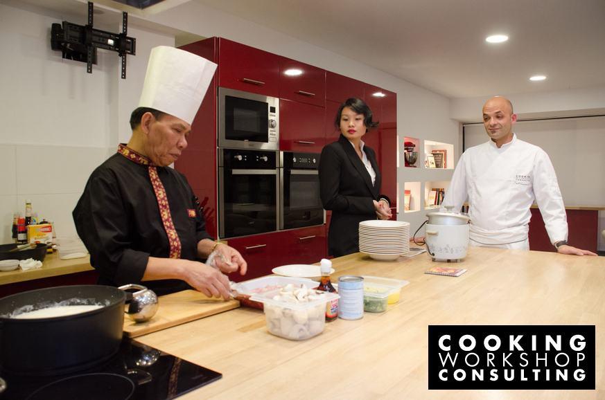 Photo Gallery Ταϊλανδέζικη Κουζίνα