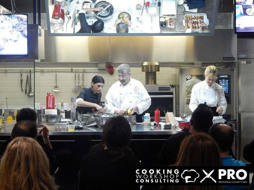 Photo Gallery Σεμινάριο Μαγειρικής Η Κουζίνα της Τοσκάνης