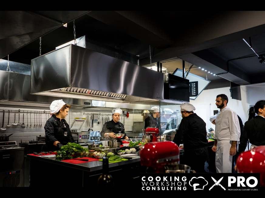 Photo Gallery Πρόγραμμα Ταχύρυθμων Σεμιναρίων Μαγειρικής Τέχνης