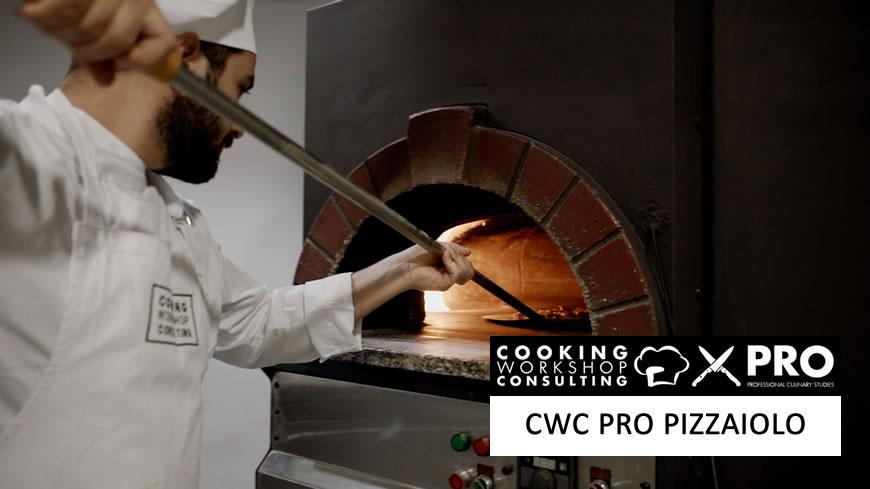 CWC PRO Pizzaiolo 40 Ώρες