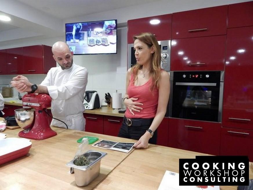 Photo Gallery Υγιεινή & Ελαφριά Κουζίνα με την Ε. Πασχαλέρη