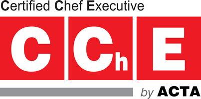 ΑCTA Πιστοποίηση στο πεδίο της μαγειρικής