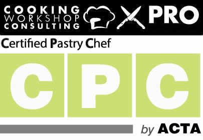 LEVEL 1 Pastry Chef