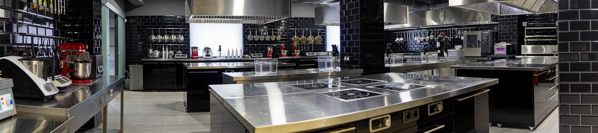 Ταχύρυθμες Σπουδές Μαγειρικής Τέχνης Σεμινάρια μαγειρικής Χριστόφορος Πέσκιας